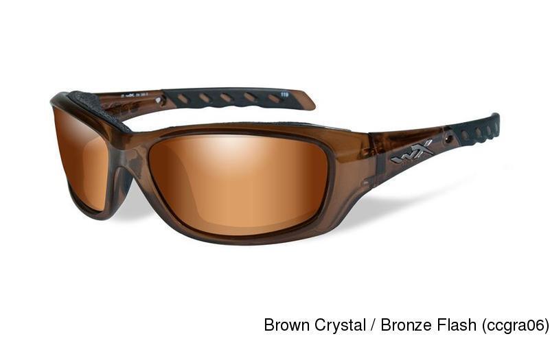1c2017cbf3b1 ... Brown Crystal / Bronze Flash (ccgra06). Next. Wiley X WX Gravity
