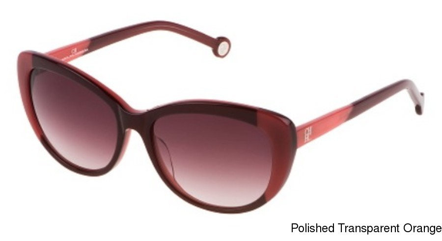 798172e95d Carolina Herrera SHE648 Full Frame Prescription Sunglasses