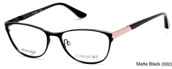 0e55bc77543b Cover Girl CG0456 Full Frame Prescription Eyeglasses