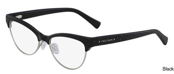 Cole Haan Ch5015 Full Frame Prescription Eyeglasses