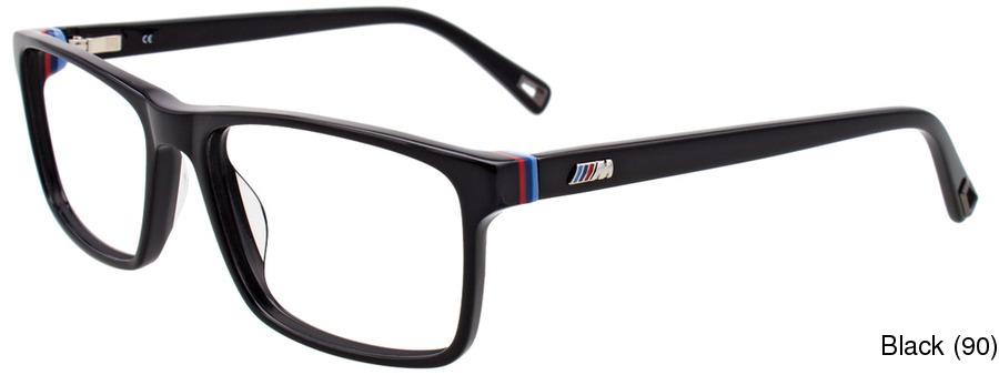 ab09fbb0f4 BMW M1002 Full Frame Prescription Eyeglasses