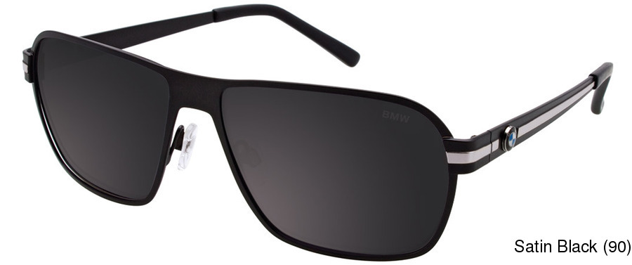 375ca2a3d7a BMW B6523 Full Frame Prescription Sunglasses