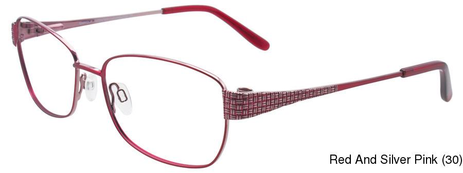 ddfe7a56d50 Buy EasyClip EC355 Full Frame Prescription Eyeglasses