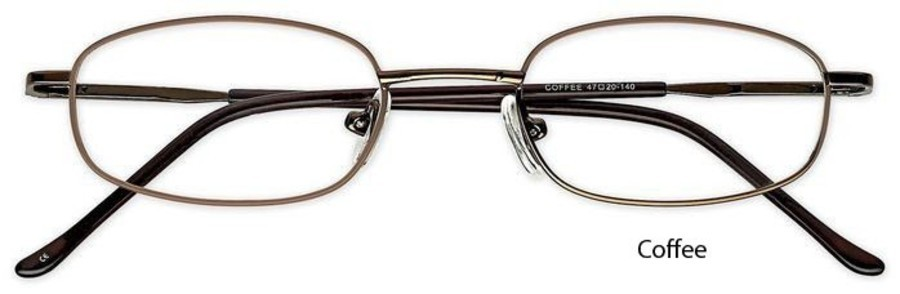 216f4974003 Value Eyewear 7712 Metal Stainless Steel Quality Eyeglasses