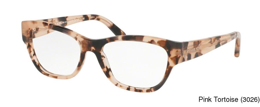 01f1a275c400 Buy Michael Kors MK4037 Full Frame Prescription Eyeglasses