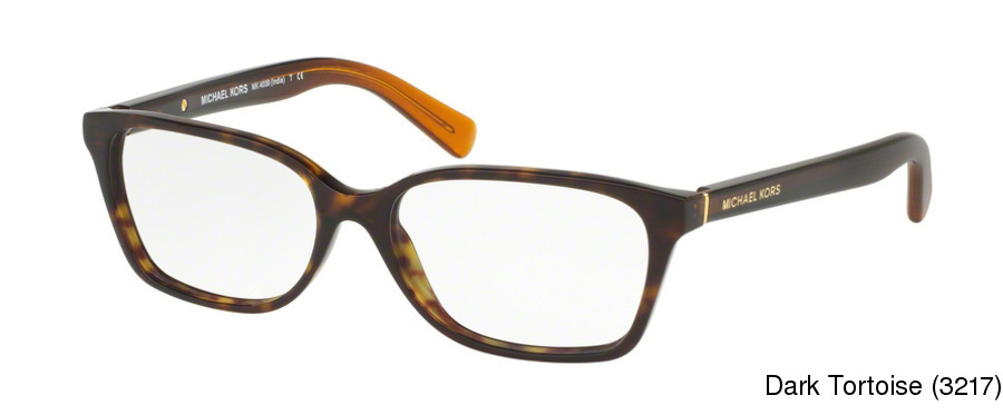 Buy Michael Kors MK865 Full Frame Prescription Eyeglasses