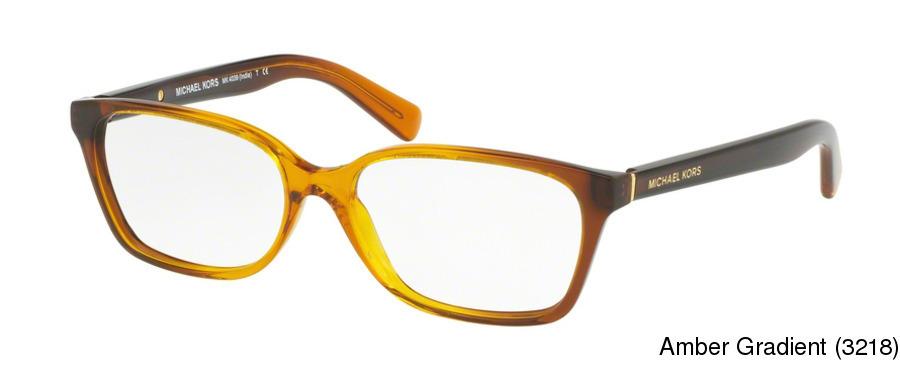 Buy Michael Kors MK832 Full Frame Prescription Eyeglasses