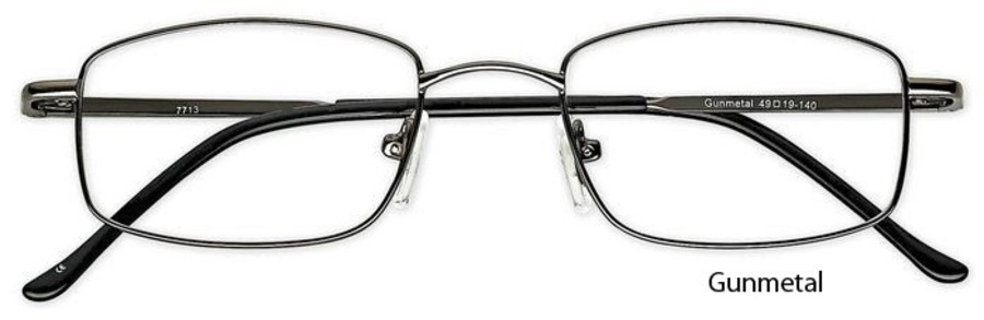 dfdf388e208 Peachtree 7713 Metal Stainless Steel Quality Eyeglasses   Sunglasses at  Discount Cheap Prices