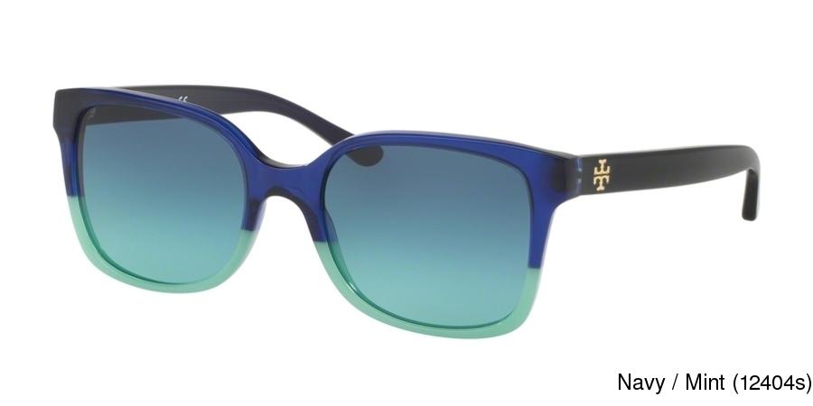 66d2e2e79ecf Tory Burch TY7103 Full Frame Prescription Sunglasses