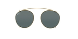 Ray Ban RX2180C Clip-On
