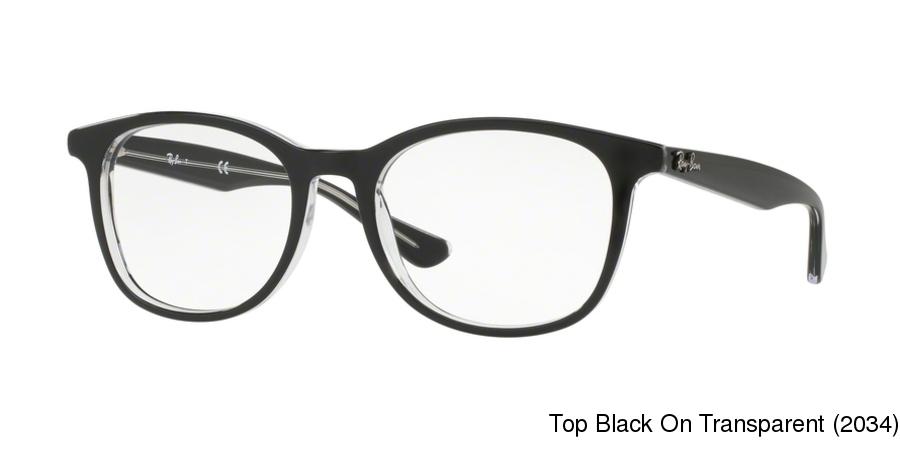 4f9ffbabe94 Ray Ban RX5356 Full Frame Prescription Eyeglasses