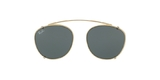 Ray Ban RX6355C Clip-On