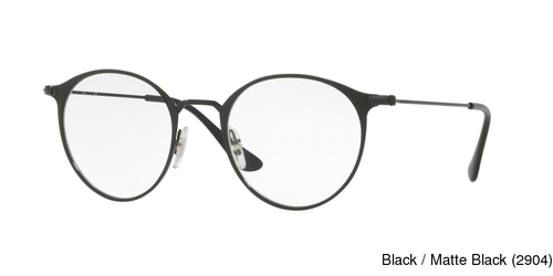 Buy Ray Ban RX6378 Full Frame Prescription Eyeglasses