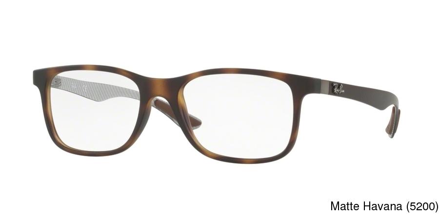 1b0dffb12c Ray Ban RX8903 Full Frame Prescription Eyeglasses