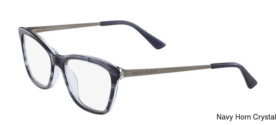 Buy Anne Klein AK5052 Full Frame Prescription Eyeglasses