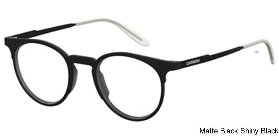 a51e9f1f9c831 Carrera 6665 Full Frame Prescription Eyeglasses