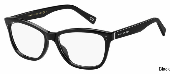 a0cc700ee1 Marc Jacobs Marc 123 Full Frame Prescription Eyeglasses