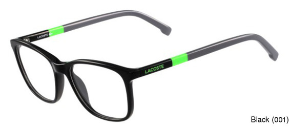 Lacoste Replacement Lenses 33947