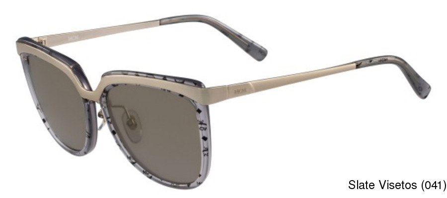 9fe7755ac66d MCM Eyewear MCM626S. Previous. Black (001); Slate Visetos (041) ...