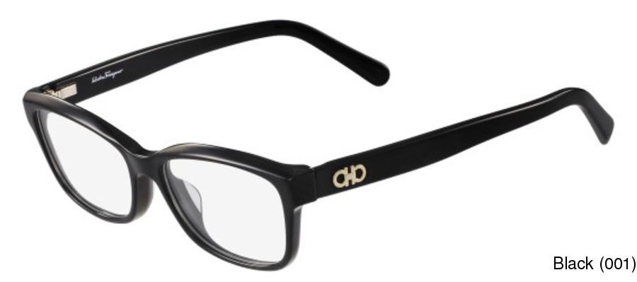 2ca61977da Buy Salvatore Ferragamo SF2789 Full Frame Prescription Eyeglasses