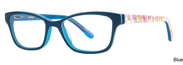 Lilly Replacement Lenses 34236