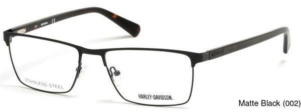 Harley Davidson HD0757
