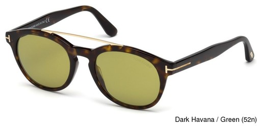 Tom Ford FT0515 Newman