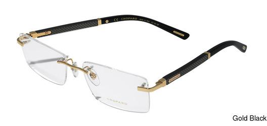 6fffbeeadb Chopard VCHB73 Rimless   Frameless Prescription Eyeglasses