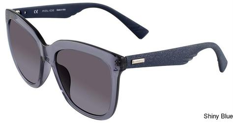Police Replacement Lenses 34743