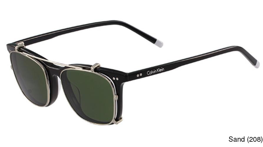 a6e79fe4b8 Calvin Klein CK5938 Clip On Full Frame Sunglasses Online
