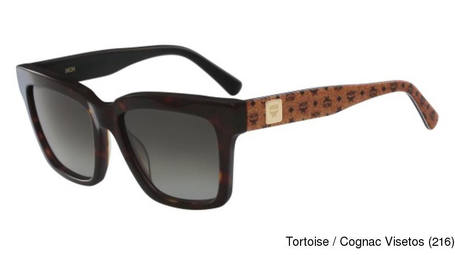 21e617f0233 MCM Eyewear MCM646S Full Frame Prescription Sunglasses