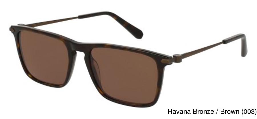 7a92945480 Brioni BR0016S Full Frame Prescription Sunglasses