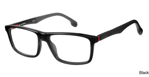 a81d9d56cc2 Carrera 8824 V Full Frame Prescription Eyeglasses