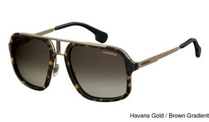 00f0ce522b66c Carrera 1004 S Full Frame Prescription Sunglasses