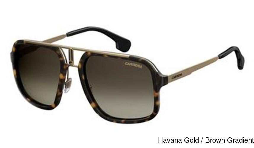 Buy Carrera 1004/S Full Frame Prescription Sunglasses