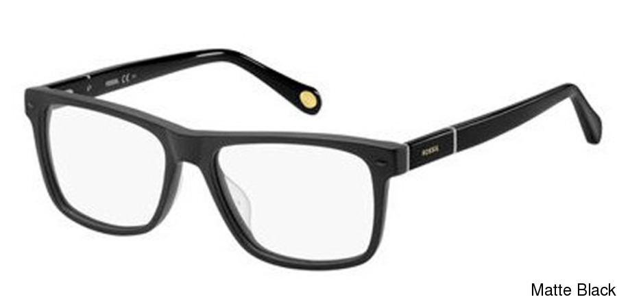 33ff1bb01b Buy Fossil 6087 Full Frame Prescription Eyeglasses