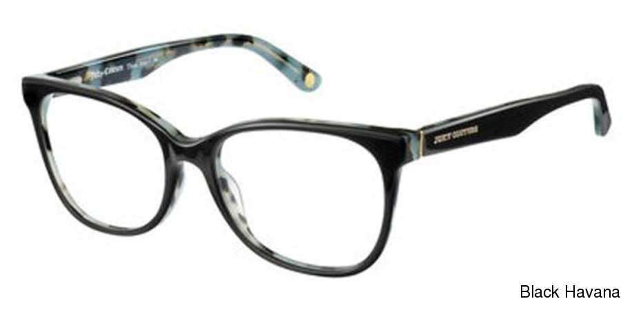 5276b32f59 Juicy Couture Juicy 170 Full Frame Prescription Eyeglasses