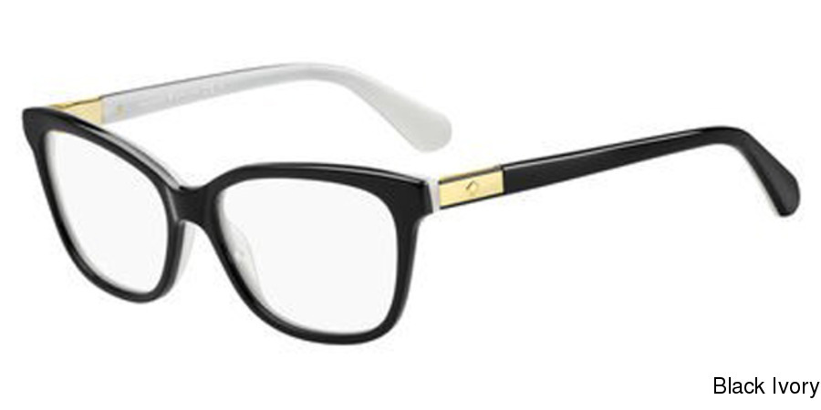 fad1f596e55c Buy Kate Spade Jorja Full Frame Prescription Eyeglasses