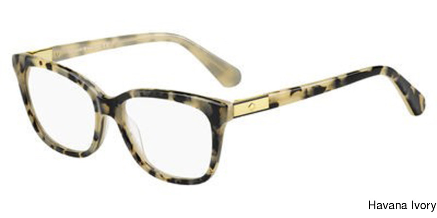 fbd7dfbf5935 Buy Kate Spade Jorja Full Frame Prescription Eyeglasses
