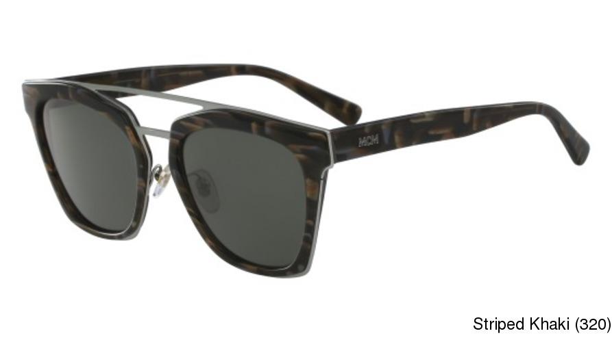 My Rx Glasses Online resource - MCM Eyewear MCM2146 Full