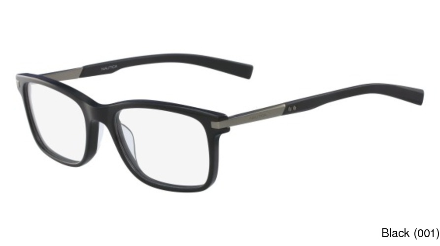 eeb7560ad2 Buy Nautica N8131 Full Frame Prescription Eyeglasses