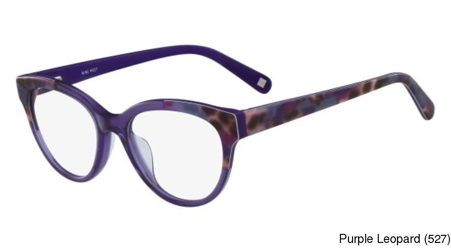 Buy Nine West NW5127 Full Frame Prescription Eyeglasses
