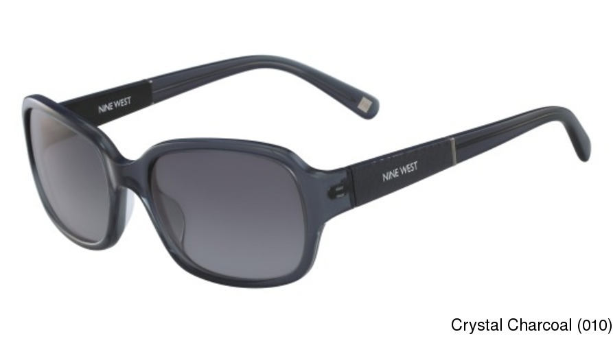57b5b9cdbe360 Nine West NW608S. Previous. Crystal Charcoal (010) ...