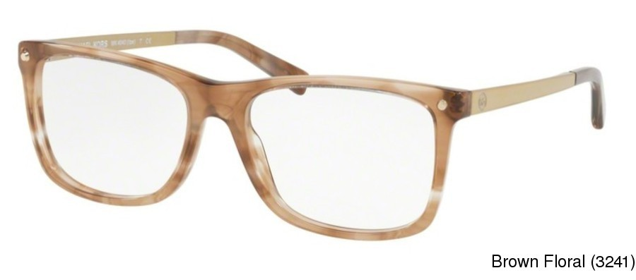 Michael Kors Mk4040 Full Frame Prescription Eyeglasses