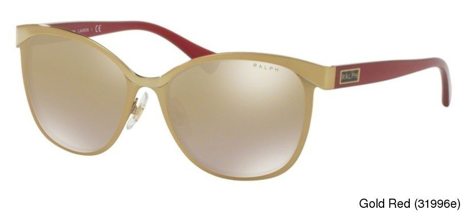 7c83953de0 Buy (Ralph) Ralph Lauren RA4118 Full Frame Prescription Sunglasses