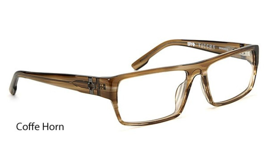 57eff976f9 Spy Vaughn Full Frame Prescription Eyeglasses