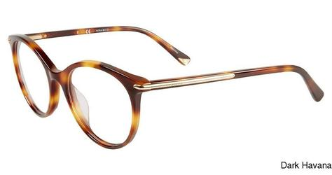 402072c735 Nina Ricci VNR037 Full Frame Prescription Eyeglasses