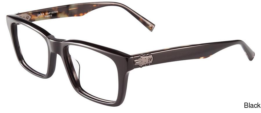 Buy John Varvatos V368 UF Full Frame Prescription Eyeglasses
