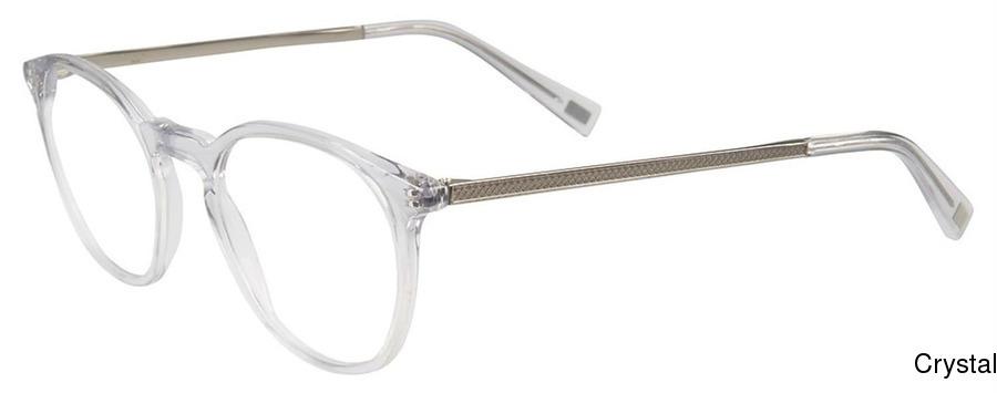 John Varvatos V371 Full Frame Prescription Eyeglasses