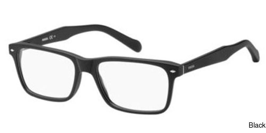 cb65b6bac2 Buy Fossil 7003 Full Frame Prescription Eyeglasses